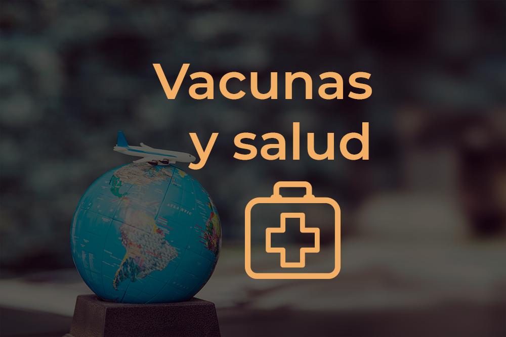 Vacunas y salud
