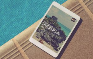 Guía gratis pdf Riviera Maya