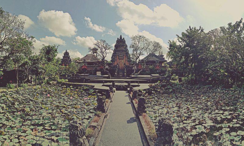Templo Saraswati