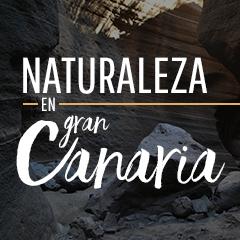 Naturaleza en Gran Canaria