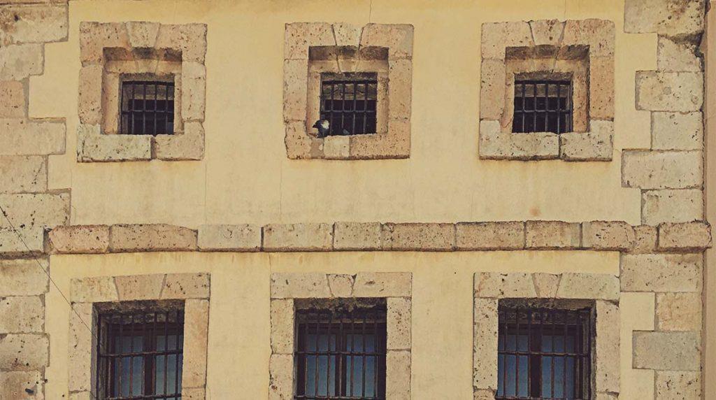 Cárcel de Carlos III, Brihuega