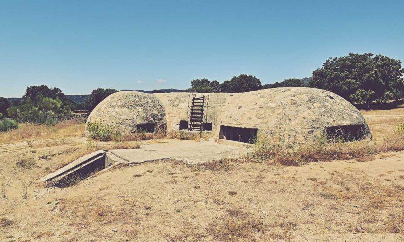 Blockhaus-13-bunker-Madrid
