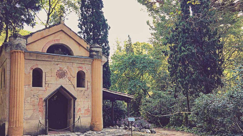 Ermita-El-Capricho