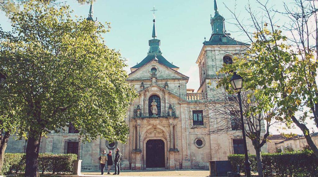 Iglesia-de-San-Francisco-Javier-Nuevo-Baztán-Alcarria-Madrileña