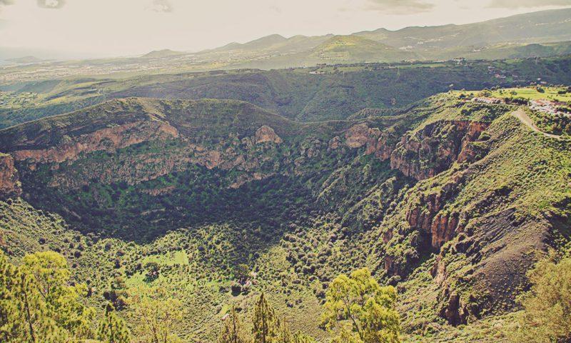Caldera-de-Bandama-Gran-Canaria
