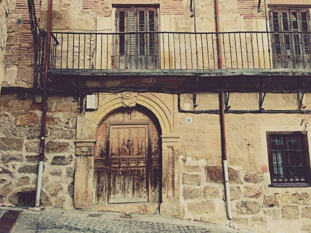 Casas-Solariegas-Torrelaguna