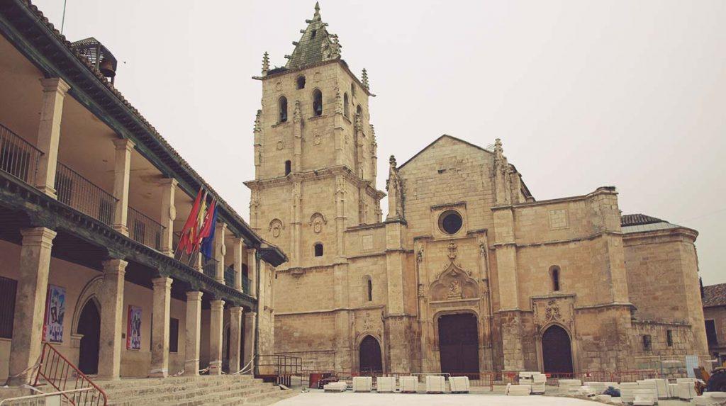 Plaza-Mayor-Torrelaguna