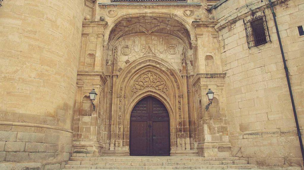 Iglesia-santa-Maria-Magdalena-Torrelaguna