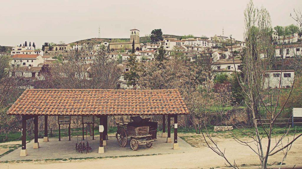 Olmeda-de-Las-Fuentes-Alcarria-Madrileña