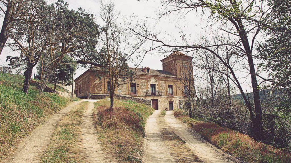 Palacio-del-Marqués-de-Legarda- Ambite