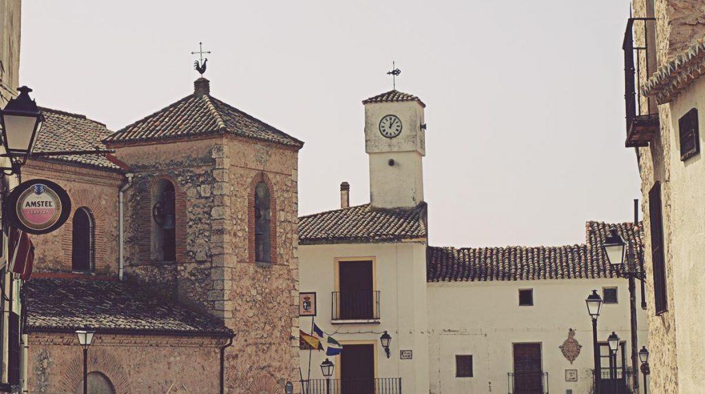 Iglesia-Ambite