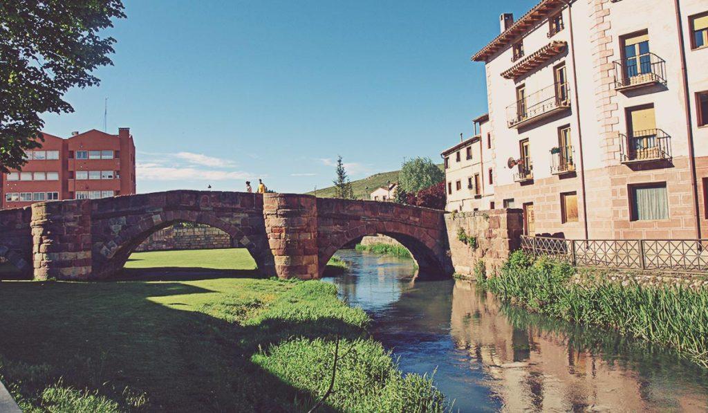 Puente-Románico-Molina-de-Aragón