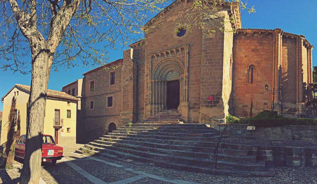 Iglesia-de-Santa-Clara-Molina-de-Aragón