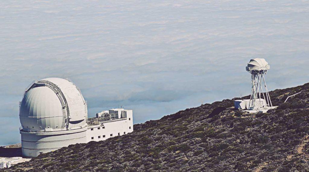 Observatorio-Roque-de-los-Muchachos-La-Palma