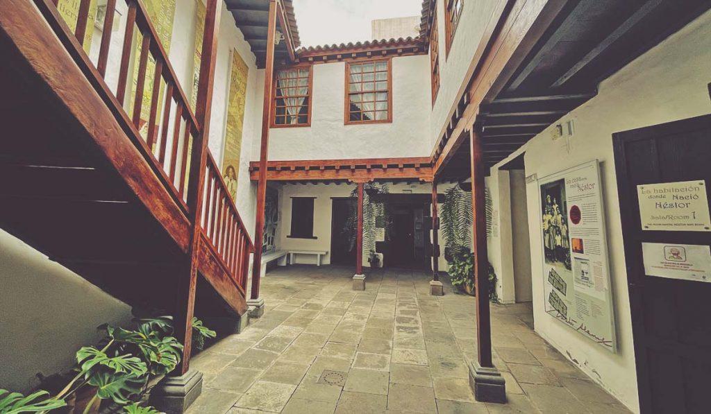 Museo-Néstor-Álamo-Guía