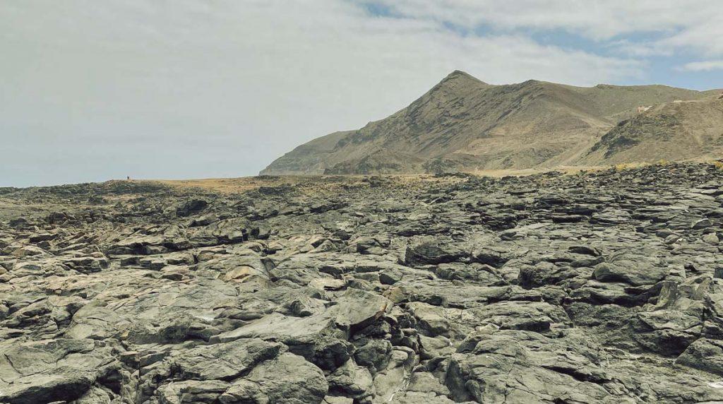 Paisaje-volcánico-el-Confital